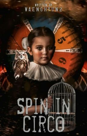 Spin In Circo by Waenghyun2