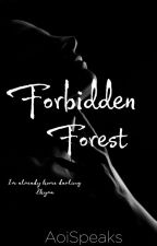 Forbidden Forest (ON HOLD) by AoiSpeaks