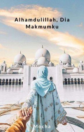 Alhamdulillah, Dia Makmumku ✓ by Mochacheese_