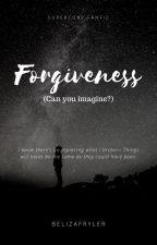 forgiveness (can you imagine?) by belizafryler