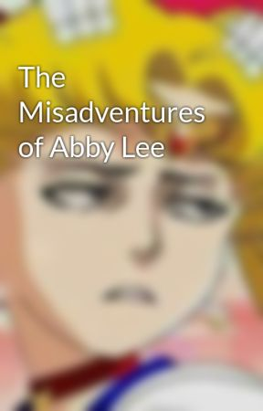 The Misadventures of Abby Lee by doggoofme
