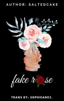 (Hoàn) (Trans) (Chaelisa) fake rose