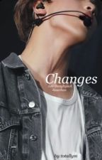 Changes - lee donghyuck, haechan  by totallym