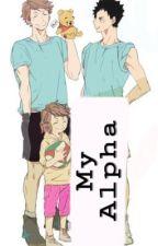 Iwaoi: My Alpha by depressedweeb_lol
