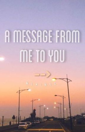 A message from Me to You by nlainec