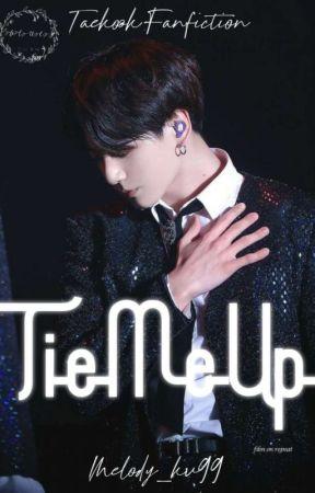 TIE ᗰE ᑌᑭ   TK by Taenillakook