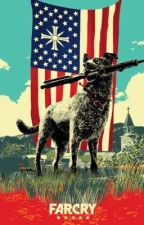 Far Cry 5 Oneshots by bvckroomsreaper