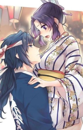 Kimetsu No Yaiba {Comics & Doujinshi's}  PT 5  ~English~ by Silenei