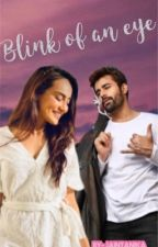Blink of an Eye {ON HOLD} by jaintanika