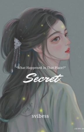 SECRET by svibess