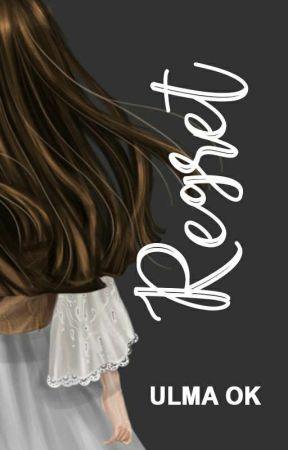 REGRET [SUDAH TERBIT E-BOOK di Playstore] by uLmaOk