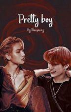 PRETTY BOY | Seongjoong ✨ by woosanez