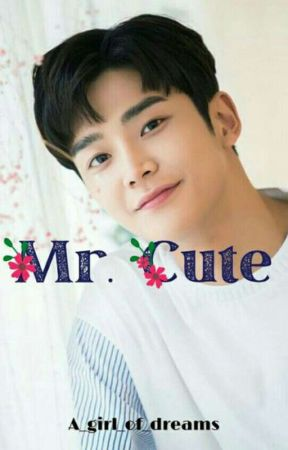 Mr. Cute   Rowoon FF  ✔  by A_girl_of_dreams
