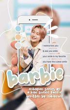 barbie ⌕ ִֶָ  sunoo  by treasurenhypen