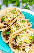 Taco Mia Specials by AimeeCope