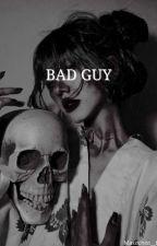 BAD GUY| Yandere Mafia Boss x Reader by masochist__brat