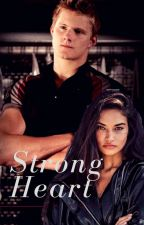 Strong Heart (Cato Hadley) by Nel-reader