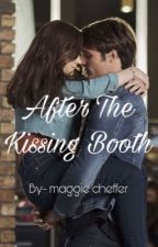 After The Kissing Booth  by author_magnolia