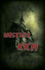 KKN Penuh Misteri (END) oleh OSADLAND