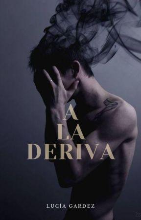 A la deriva © by jauladeletras