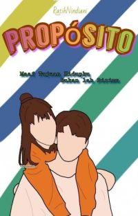 Propósito [Part 2 TQOD] cover