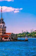 Sen İstanbulsun... by zeynepkockoc