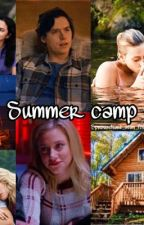 Summer camp (finished with a season 2) by sprousehart_stan_fe