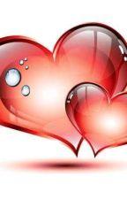 TWO HEARTS ❤️❤️ by ShurdyFino