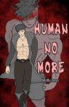 Human No More cover