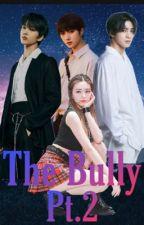THE BULLY 2 {TXT Beomgyu} by NHernandezM