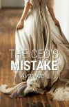 The CEO's Mistake (Editing)  cover