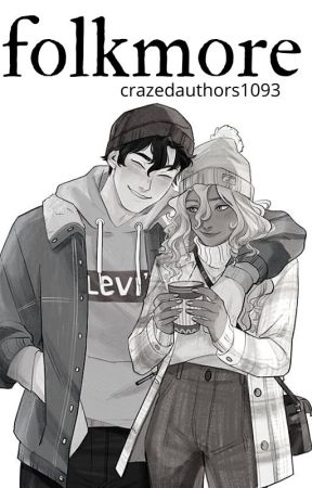 folkmore (A Percabeth collection) by crazedauthors1093