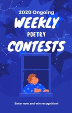 Weekly Poetry Contests 2020 by seowonkim