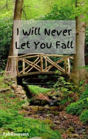 I Will Never Let You Fall by Givemeurveins