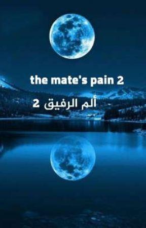 The Mate's Pain 2 ألم الرفيق by lsalbi45