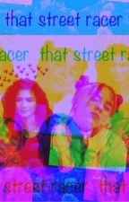 that street racer// billie eilish  by BilsPirate