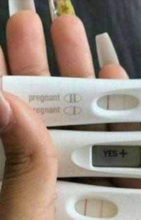 Pregnancy Journey💕💫 by dominiquelovee