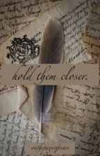 hold them closer [jaskier x reader] by onthepageoftears