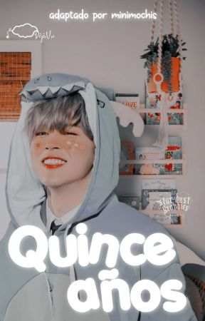 quince años | yoonmin ✓ by minimochis