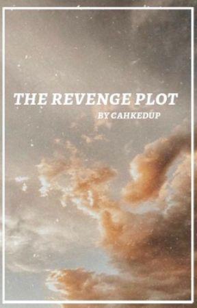 the revenge plot ; lrh by cahkedup