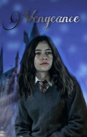 Vengeance| Harry Potter by -acciohorcrux