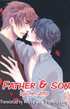 Father & Son by vijaya_16