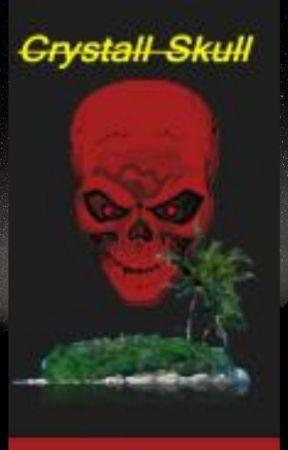 Ashoka's Illuminati- Chrystel skull Secret by SanuTvp