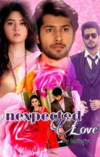 Unexpected Love  by haripriya198
