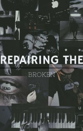 Repairing the Broken by swimshady18