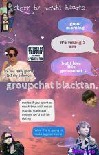 groupchat    blackbangtan by mochi_hearts