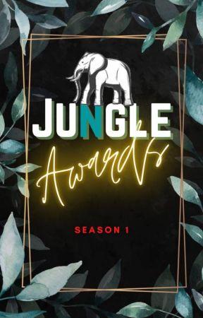 Jungle Awards Season 1 by Jungle_Awards