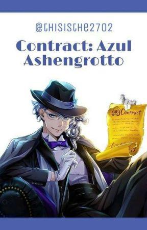 Contract: Azul Ashengrotto by thisisthe2702
