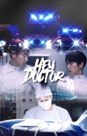 HEY DOCTOR  by 100rps