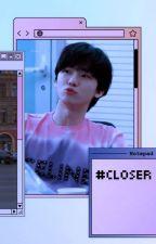 Closer ━ na jaemin by ohdoie